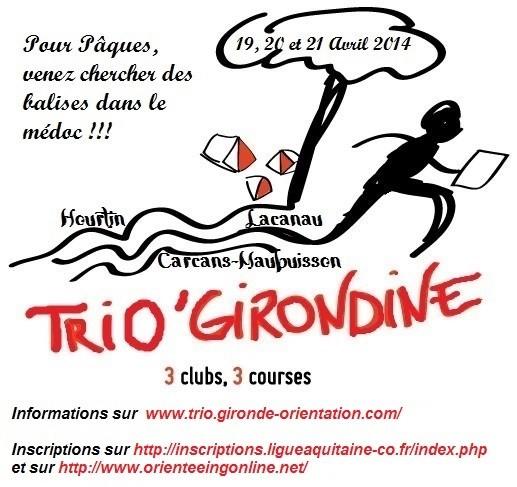TriO-Girondine