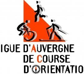 Ligue d'Auvergne de Course d'Orientation